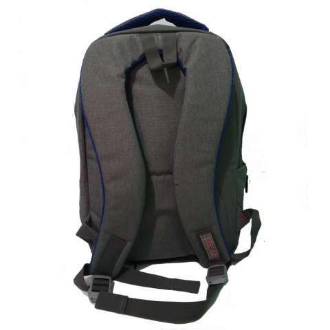 Carboni Tas Ransel Limited Edition For Laptop 15,6 Inch