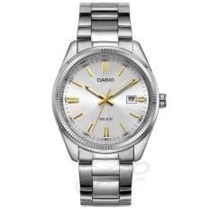 Casio classic Watch Fashion Relogio Luxury Quartz WristWatch Men Casual business simplicity Waterproof 5 bar Watch MTP-1302 gift - intl