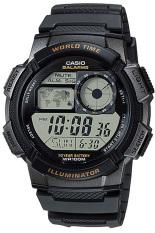 Casio Jam Tangan Pria AE-1000W - 1AVDF - Hitam