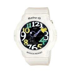 Casio Jam Tangan Wanita Baby-G BGA-131-7B4DR - Putih