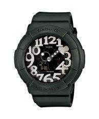 Casio Jam Tangan Wanita Baby-G BGA-134-3BDR - Grey