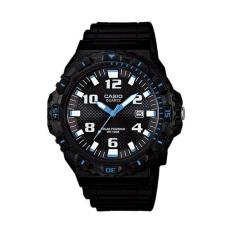 Casio Marine Gear MRW-S300H-1B2VDF Jam Tangan Pria Resin - Black