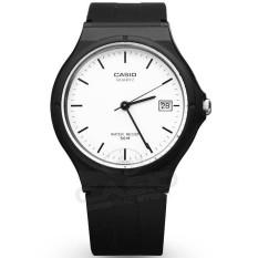 CASIO WATCH Men Sports Watches Digital Wristwatches 5 bar Waterproof Relogio Masculino For Mens and women Ultra-light MW-59-7E - intl