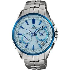 CASIO watches Oceanus Manta Solar radio OCW-S3400D-2AJF Men's