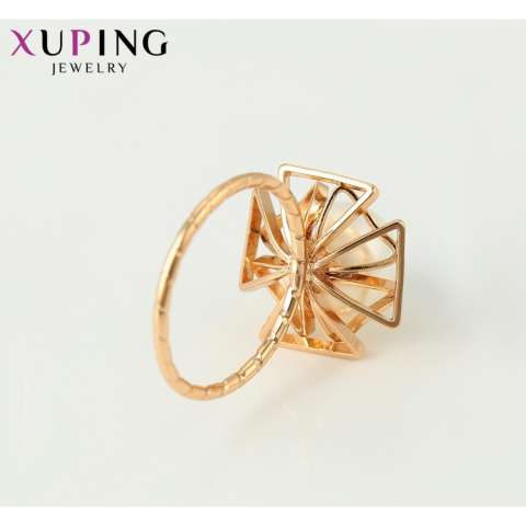 Cincin Xuping 18K Gold Color CX64
