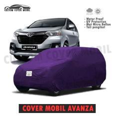 Cover Mobil Toyota Avanza Polos