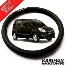 Cover Stir atau Sarung Setir Mobil Suzuki Karimun Wagon R