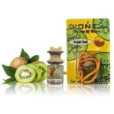 D'one Parfum Mobil Gantung / Pengharum ruangan Aroma Fresh Kiwi