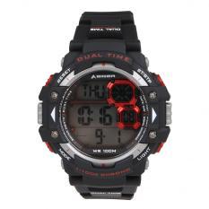 Eiger Jam Tangan Digital Pria YP13609 - Hitam
