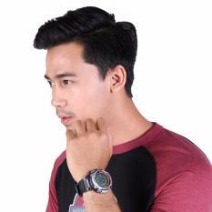 Eiger Jam Tangan Digital Pria Mercury YP10515 ABC - Hitam