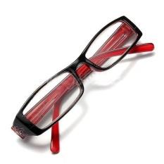 Elders Men Women Rimed Reading Glasses Resin Presbyopic Eyeglasses Carved