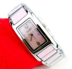 EYKI moxa strange female form love the piano sea breeze space porcelain and ceramics water drill to engrave female type fashionable dresses of one degree watch lady non- machine female form - intl