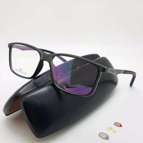 Kacamata Kekinian Anti Silau High Quality ASK Vision 3 In 1 Magnet Lenses - 3  Frame. Source · Frame EyeGlasses New Unisex-ELEGANT e11b4ec54a