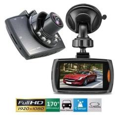 G-sensor Night Vision Perekam HD Car Motion Detection Cycle Kamera-Intl