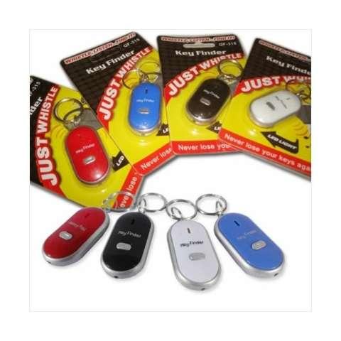Gantungan Kunci SIUL Alarm (Hitam)