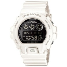 GPL/ Casio G-shock Chrono 20 Bar Mirror Dial Mens Watch DW6900NB-7/ship from USA - intl