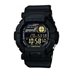 GPL/gd-350-1bdr Casio Jam Tangan/kapal dari Amerika Serikat-Intl