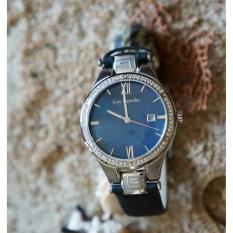 Guy Laroche original Women's Blue of Pearl Dial