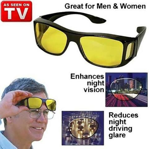 Gudang Fashion Sunglasses Anti Uv Hitam Kuning - Harga Terkini dan ... 4b022b2e07