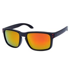 Kacamata Kepada Holbrook 2015 Baru VR46 Moto GP For Pria Wanita Kacamata Matahari (oranye)