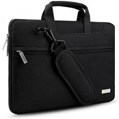 HSEOK 14 - 15.6 Inch Laptop Shoulder Bag Briefcase for 15