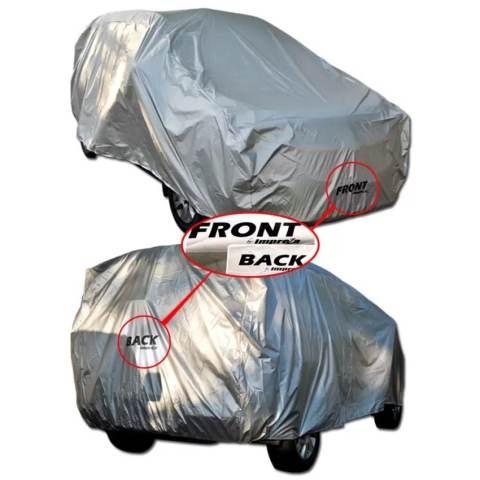 ... Impreza Body Cover Mobil For Nissan Juke Abu abu