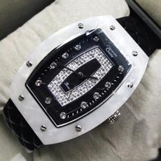 Jam Tangan Alexandre Christie AC 2638LHSB Silver Black Jam Tangan AC Wanita Terbaru #AlexandreChristie