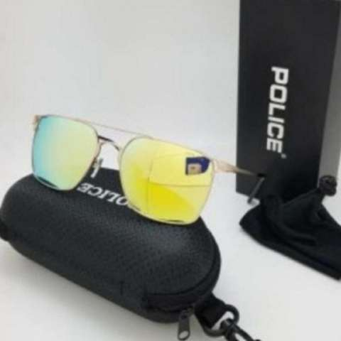 Sunglasses Kacamata Pria Police 7868 Set Hitam Kombi - Daftar Harga ... ab26d5e8be