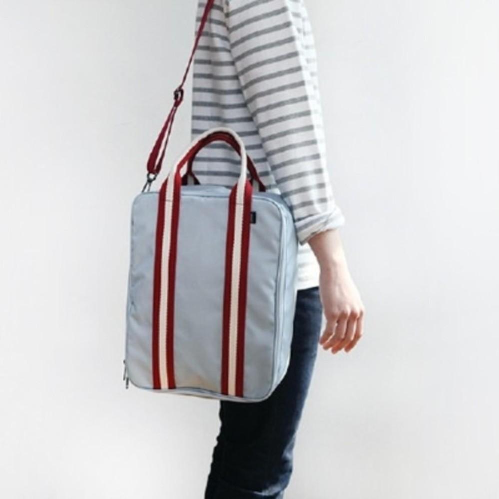 2c3fa13df839 Real polo Travel Bag - duffle bag Tas Pria Tas Wanita - Tas pakaian multi  fungsi. Korean Style Luggage Bag   Tas Koper Mini