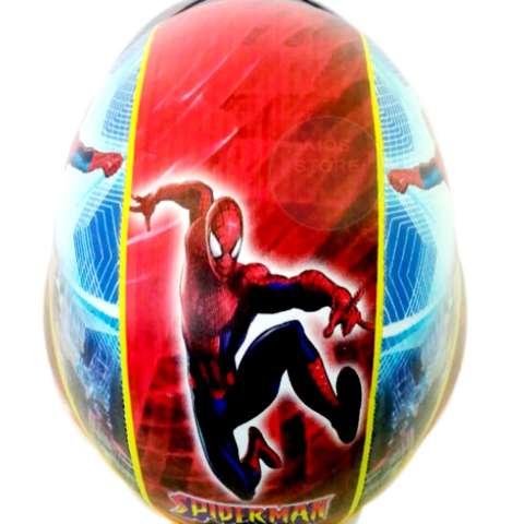 Kreasi Lokal - Helm Bogo Pilot Anak Usia 6 - 10 Tahun Figur Pilot Spiderman 2