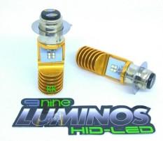 LAMPU LED MOTOR H6 AC HONDA BLADE, VARIO, JUPITER Z, Z1, BURHAN, CS1,