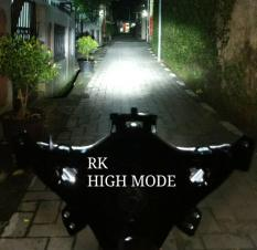 LAMPU MOTOR LED AC DC VARIO, SKYWAVE, SHOGUN, SUPRA X, NOUVO Z, SATRIA