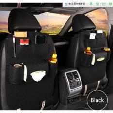 Lilpanda Car Seat Organizer Tas Jok Belakang Mobil Elegan Multifungsi