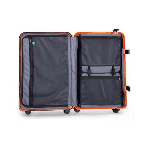 Lojel Octa 02 Koper Hard Case 65 cm/25 inch [Orange]