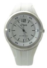 LORUS RRX21EX9 Jam Tangan Pria - Putih