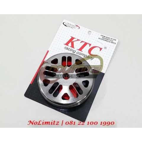 1000 Rpm Kuning Per Cvt Honda Pcx Vario 150 Ktc Sepeda Motor Kitaco Source · Mangkok Kopling Racing KTC Kitaco CNC Honda Vario 125 150 & PCX 150