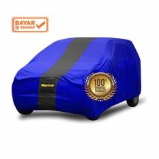 Mantroll Cover Mobil / Mantel Mobil / Sarung Mobil / Penutup Mobil Khusus New Rush/Terios - Spesial Kombinasi
