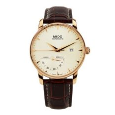 MIDO Beilun Sally series of automatic mechanical male watch-M8605.3.11.8 - intl
