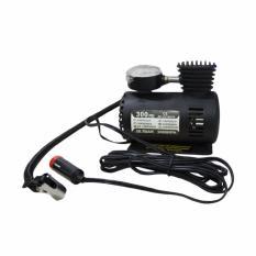 Mini Air Compressor / kompresor pompa angin ban Nankai