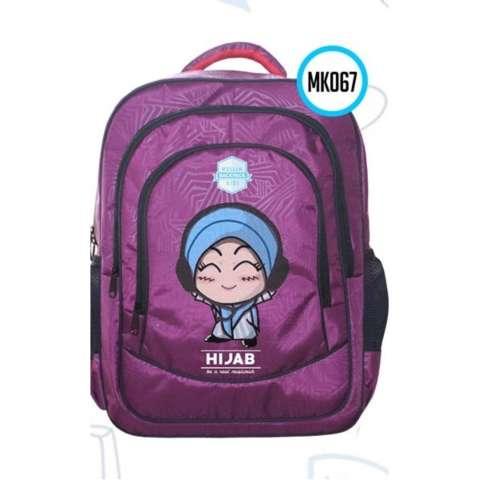 Source · Moslem Kids Tas .