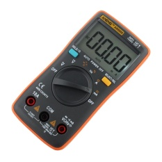 New ANENG AN8000 Pocket Mini Portable Auto Ranging Digital Multimeter Tester - intl