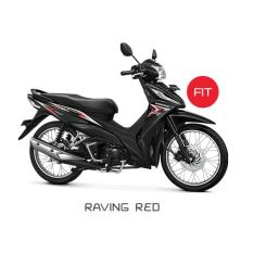 NEW REVO FIT FI MMC - RAVING RED KAB. WONOSOBO