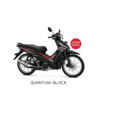NEW REVO SPOKE FI MMC - QUANTUM BLACK KAB. WONOSOBO