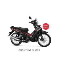 NEW REVO SPOKE FI MMC - QUANTUM BLACK KOTA MANADO