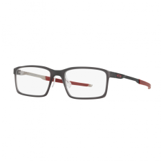 Oakley Ophthalmic Optical Steel Line S Ox8097 - Matte Black Ink (809702)  Size 54 979a15619b8