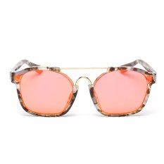 OH Pria Wanita Unisex Kacamata Hitam Keren Nuansa UV400 Protection Kacamata