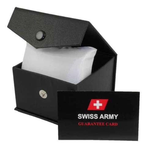 Jual JAM TANGAN PRIA COWOK SWISS ARMY SA003 TRIPLE TIME SEMI SUPER. Source · Coklat Tua -Kuning- Strap Kulit - SA X00654 DBY. Source .