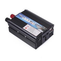 Oscar Store 500 W Mobil Power Inverter Adaptor Konverter Kit DC Ke AC 12 V/24 V untuk 110 V/240 V