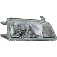 Otomobil Head Lamp Lights Suzuki Amenity Esteem 1989-1995 - SU-SZ-20-3064-01-6B - Kanan