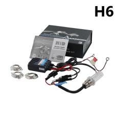 OTOmobil Lampu XENON HID Motor ZZ-AD-H6 Aladdin H6 6000K